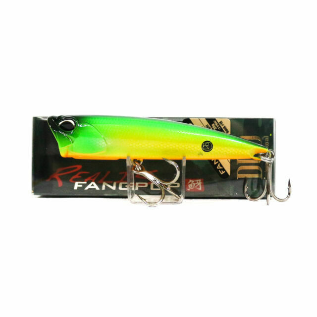 Sale Duo Realis Fangpop 120 Floating Lure ACC3151 4256