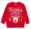 Kids-Boys-Girls-Christmas-Xmas-Novelty-Sweatshirt-Jumper-2-12-Years thumbnail 20