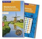 POLYGLOTT on tour Reiseführer Niederlande von Christine Rettenmeier (2015, Taschenbuch)