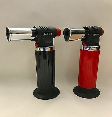 2 x SCORCH  BY JET TORCH   LIGHTER  UP TO 1300 C