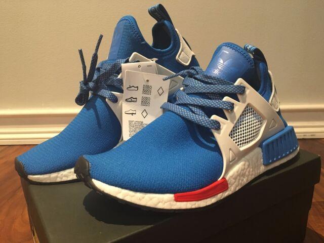 adidas nmd Bluebird