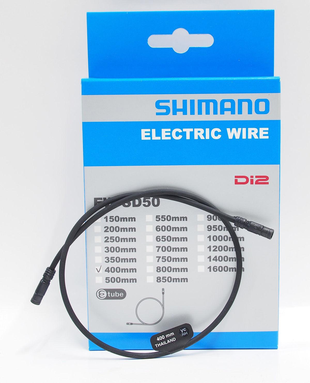 QTY 2 TWO 400mm Shimano EW-SD50 Di2 E-Tube 8050 Wire Ultegra 6870 8050 E-Tube 8070 9050 9070 cc8c84
