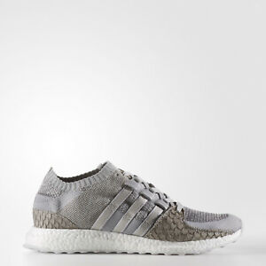 ae6b581cf adidas X Pusha T EQT Support Ultra PK King Push Stone Trainers ...