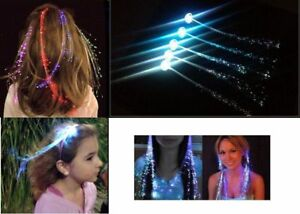 Clip-in-Hair-Extensions-LED-Party-Fibre-Optic-Light-Up-Disco-LIghts