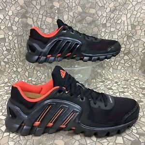 Details about rare adidas CLIMA XTREME ClimaCool Black Iron Running G49109 44.5 men's 10.5