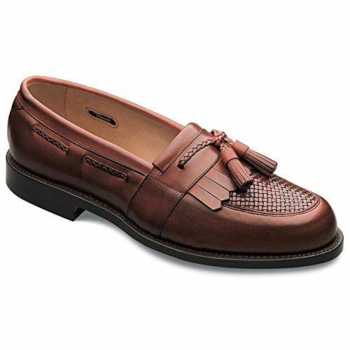 Allen Edmonds 1849 Mens Cody  Tassel Lofer - Scelga SZ  Coloree.  grandi prezzi scontati