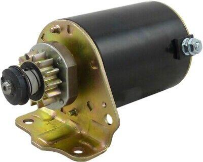 New Starter 693552 RS41083 Briggs /& Stratton 5932