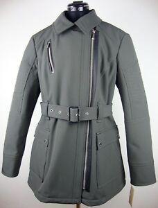 MICHAEL KORS Trenchcoat Mantel Jacke Parka Damen mit Kapuze