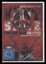 DVD KENT STATE - TOD AUF DEM CAMPUS - ELLEN BARKIN + WILL PATTON *** NEU ***