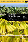 Bananas and Plantains: Crop Production Science in Horticulture by J.C. Robinson, V. Galan Sauco (Paperback, 2010)