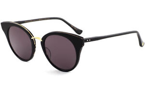 3f7cdc150dd0 Image is loading Dita-Sunglasses-RECKLESS-DRX-3037A-T-Black-Gold-