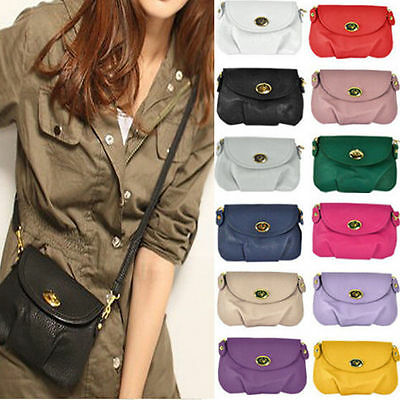 SP Women Handbag Messenger Shoulder Bag Small Crossbody Casual Travel Satchel