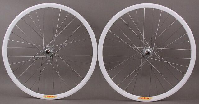 43mm Deep V Rim Fixie Fixed Gear Bicycle Rims Single Speed Track Bike Road