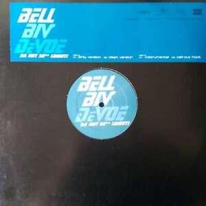 Bell-Biv-Devoe-Da-Hot-Sh-Aight-12-034-Promo-Vinyl-Schallplatte-113451