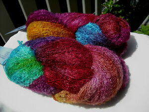 Fleece-Artist-Goldielocks-Knitting-Yarn-Kid-Mohair-Silk-Nylon-125g-x-500m