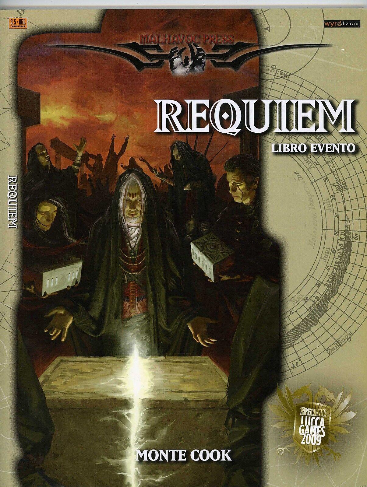 Libro r - requiem - shop f  r Libro collezionami 2ebd36