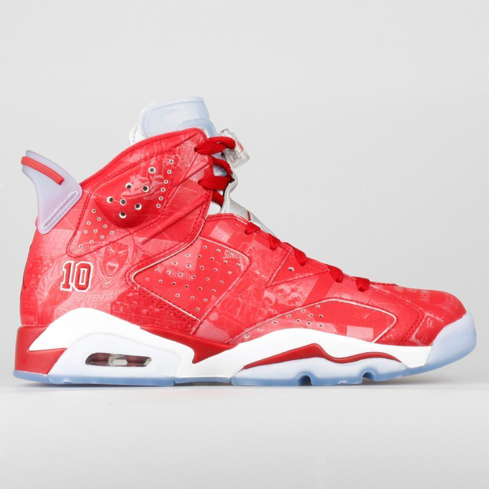 Nike Air Jordan 6 VI Retro X Slam Dunk Size 10.5. 717302-600