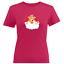 Care-Bears-Tenderheart-Bear-Classic-Heart-Love-Girls-Juniors-Women-Tee-T-Shirt thumbnail 18