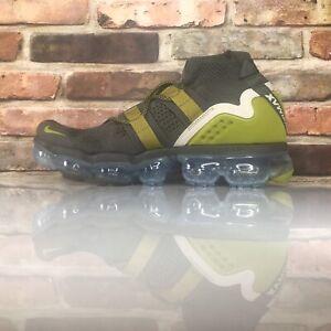 Fk Corde Vapormax Ah6834 Sz Utilitaire Air Ridgerock Hommes 11 Mousse Peat Nike qv5Ew6