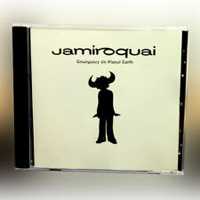 Jamiroquai - Emergency On Planet Earth - music cd