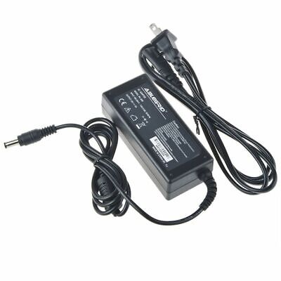 "12V 4A AC Adapter Charger for X2gen MW19R 19/"" LCD Monitor Power Supply Cord"
