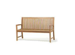 Panchine Da Giardino In Legno : Panchina da giardino legno teak ebay