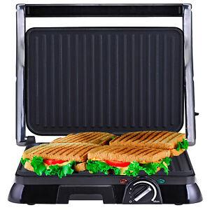 Netta-2000W-Electrique-Panini-Fabriquant-Presse-Sandwich-Croque-Monsieur-Grille