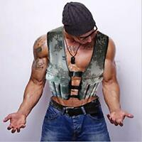 Camouflage 20KG/44LB Weight Adjustable Vest Crossfit Strength Training Fitness