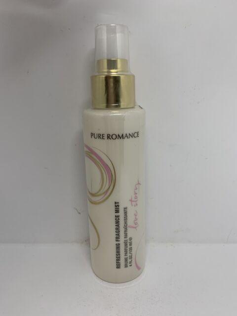 Pure Romance Love Story Fragrance Mist 4 Fl Oz For Sale Online Ebay