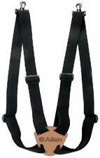 Allen 4 Way Adjustable Black Deluxe Binocular Strap 199