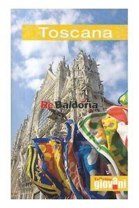 Toscana Touring Club Italiano Aa. Vv.  Toscana