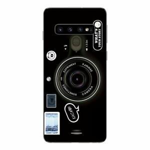 Samsung Galaxy S10e Hülle Fantasie Gel Flexibel Und Solide (Kamera)