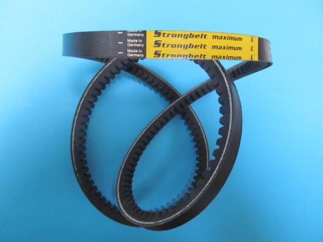 Keilriemen XPA 1382  Lw = 12,7 x 1400 La Strongbelt maximum TOP Qualitätsware