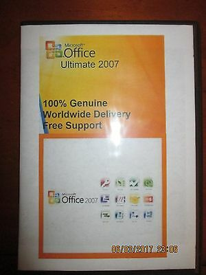 2007 microsoft office system product key free