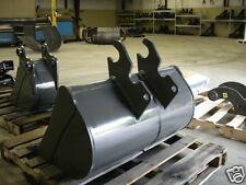 36 Quick Attach Bucket Built To Fit Kubota U35 Excavator Guaranteed Fit New