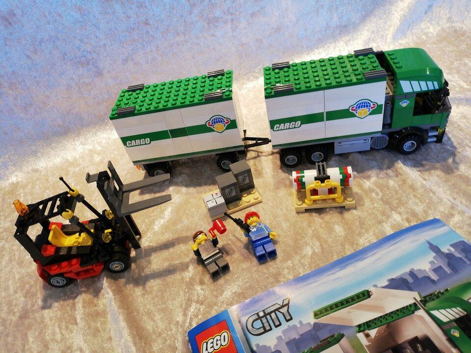 Lego City, 7733