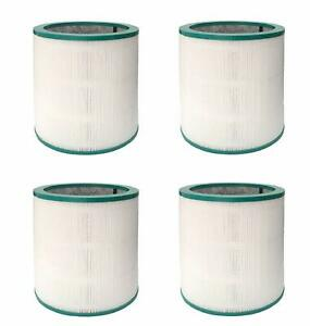 HEPA-Vacuum-Filter-Compatible-w-Dyson-Pure-Cool-Link-TP02-968126-03-4-Filters