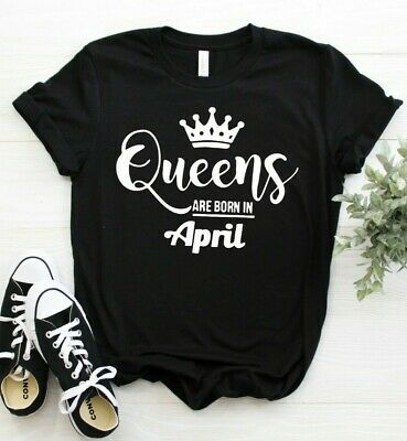 Silver Queens Born in DECEMBER ALL Other Months T-Shirts Hoddies S-2XL NEW