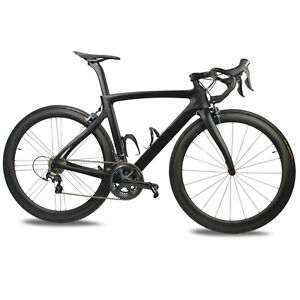 cabon-road-bik-700C-22-speed-full-carbon-7-5KG-complete-bike-with-6800-groupset