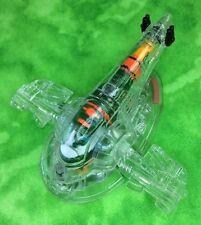 Star Wars Micro Machines SLAVE ONE Boba Fett Slave 1 X-Ray Galoob