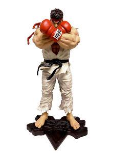 "Street Fighter V 5 Collectors Edition 10"" Ryu Statue SFV figure capcom"