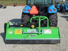 Titan EFGC185 Flail Mower - 72