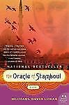 The Oracle of Stamboul: A Novel Lukas, Michael David Paperback