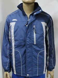 FORWARD-Russian-National-Team-Herren-SKI-amp-Freizeit-Jacke-M0311S-NG092