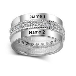 Bf gf promise rings