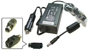 DMTech-TV-12V-5A-4-pin-car-cigarette-lighter-power-adapter-12V-30V-input