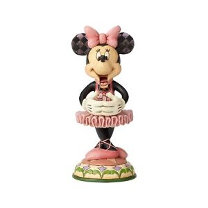image is loading jim shore disney traditions minnie mouse nutcracker figurine