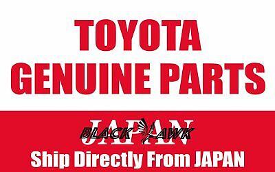 Genuine Toyota MR2 Supra Van Engine Oil Level Sensor Gasket 90430-27001