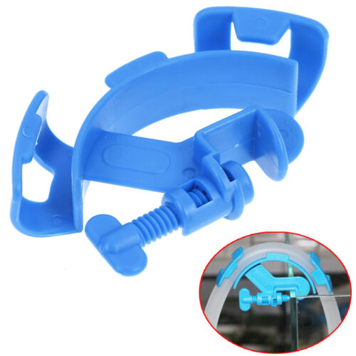 Brew clip pipe syphon tube hose flow control wine beer making clamp holdSK