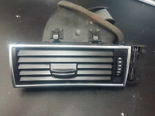 AUDI A6 2007 DASHBOARD LEFT PASSENGER SIDE AIR VENT GRILL 4F2820601 D